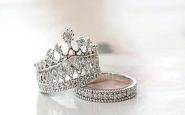 Anéis de rainha